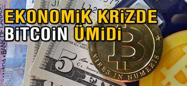 Bitcoin balonu Kıbrıs'ı fena vurdu