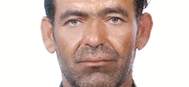 Mustafa Gazi hala kayıp