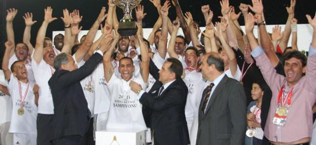 Kıbrıs Kupası Yenicami'nin: 2-0