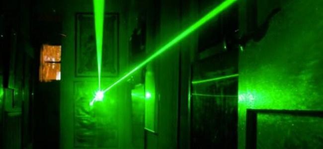 ABD füze avcısı lazerini tanıttı!