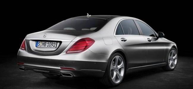 Mercedes'ten Lüksün Yeni Tanımı