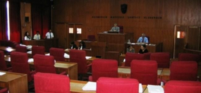 Cumhuriyet Meclisi Genel Kurulu Toplanamadı