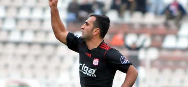 Galatasaray ikinci transferini bitirdi