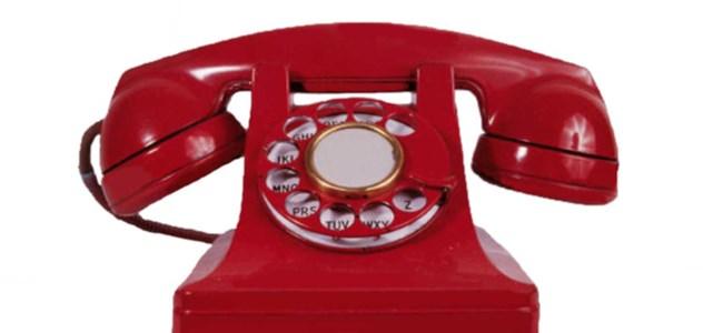 Telefon borçları 18 hazirana kadar kapatılmalı