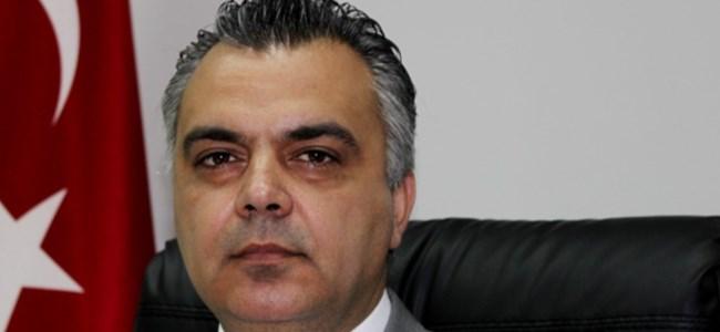 """Bakanı İdris: """"Trafik Eğitim Parkı Yanında Bulunan Ağaçlar Kesilmeyecek"""""""