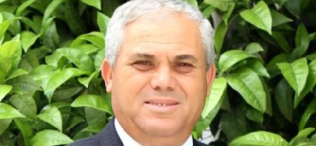 Yorgancıoğlu Aslanbaba konusunda polisi göreve çağırdı