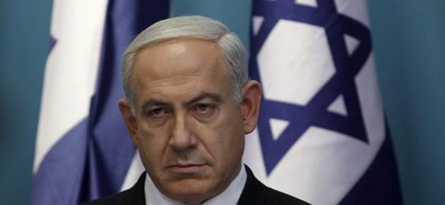 İsrail'den korkunç itiraf!