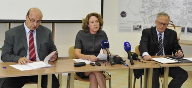 Kayıp Şahıslar Komitesi: 2013'te rekor sayıya ulaştık