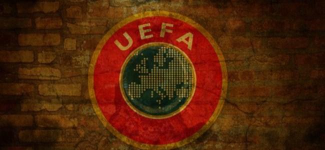 UEFA'dan İki Takıma Daha Ceza!