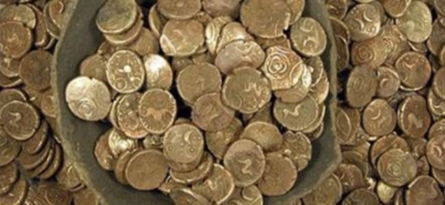 Girne'de Eski Eser Ele Geçirildi