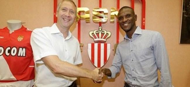 Kanseri yendi Monaco'ya transfer oldu