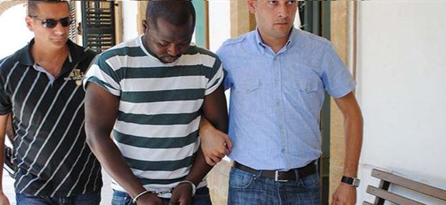 Odukoya 4 gün daha tutuklu kalacak