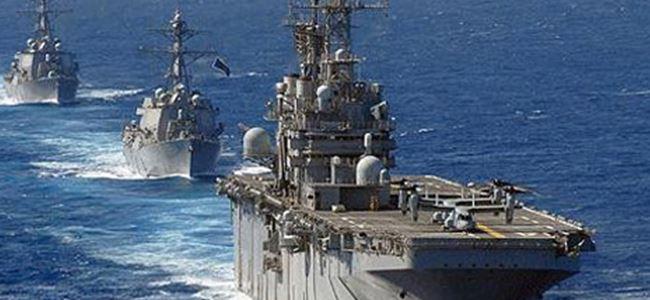 Güney Kıbrıs Savaş Gemisi Alıyor