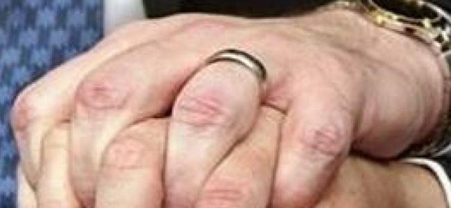 Fransa Eşcinsel İki Mahkum Cezaevinde Evlendi