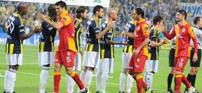 Futbolda Avrupa'nın lideri Türkiye!