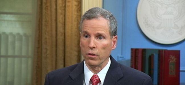 ABD`den Mısır`a Yeni Büyükelçi