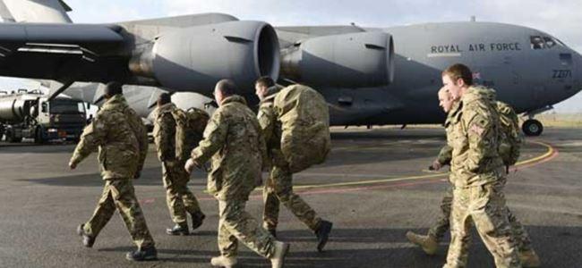 Kıbrıs'taki İngiliz üsleri alarmda