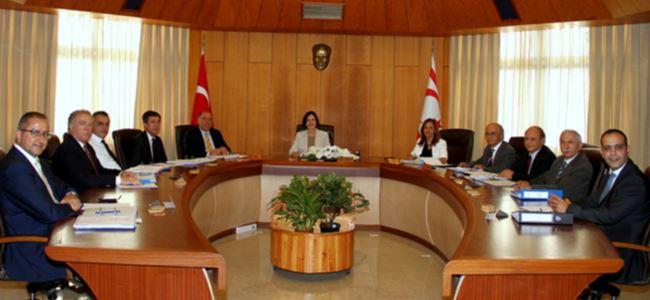 Kriz Yönetim Komitesi kurulması kararı alındı