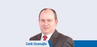 Cenk Uzunoğlu