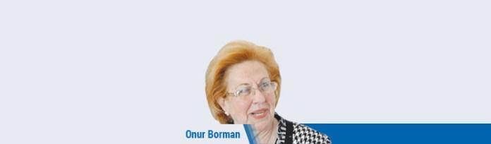 Onur Borman