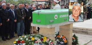 bahtıkara cenaze