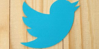 Twitter'