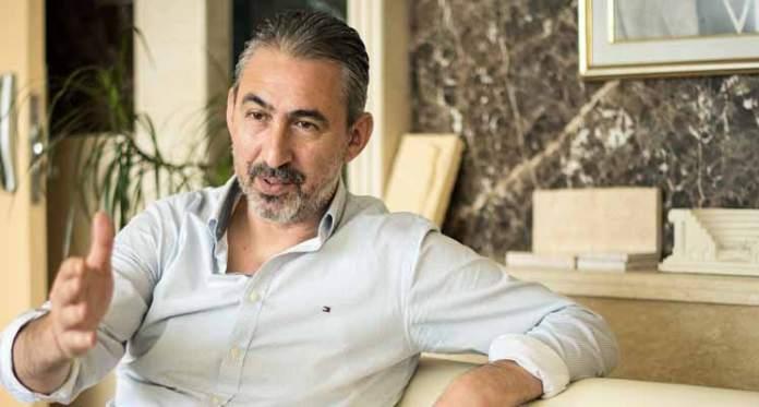 Hasan Tosunoğlu