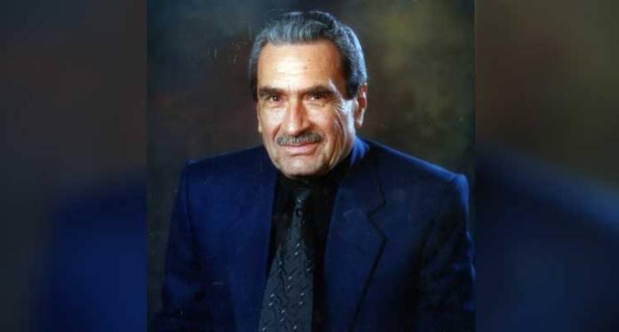 Arif Hasan Tahsin