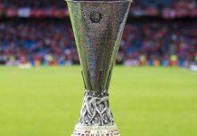 UEFA-kupası