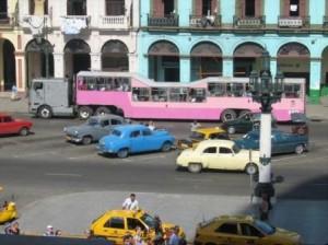 "Bye bye to Havana's ""Camels"""