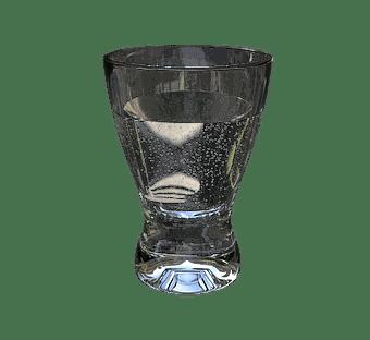 glas water, simpel, minimalistisch #havancoaching