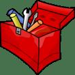 toolbox, diy, materiaal