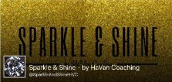 Volg jij de Facebookpagina van Sparkle&Shine al?