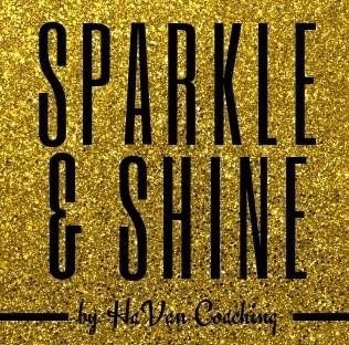 Sparkle & Shine: feelgood, relaxatie, veerkracht
