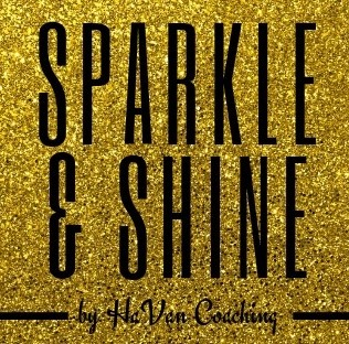 Sparkle & Shine - By HaVan Coaching