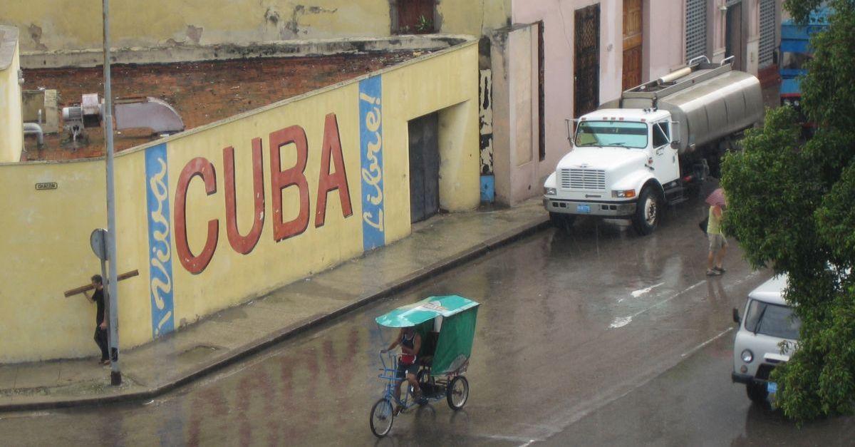 ¿Kuba nach Hurrikan Irma: Wie ist die aktuelle Situation?