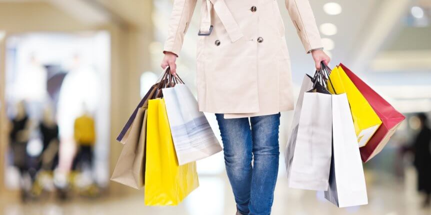 Plan Your Shopping Spree