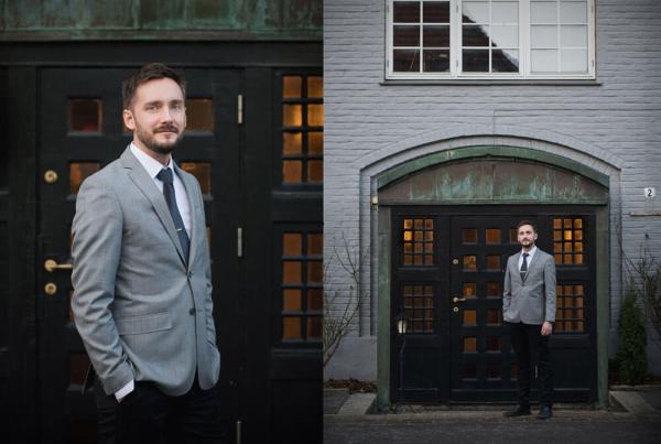 Fotograf Oslo | Håvard Storvestre | Gjør et inntrykk. Bli husket.