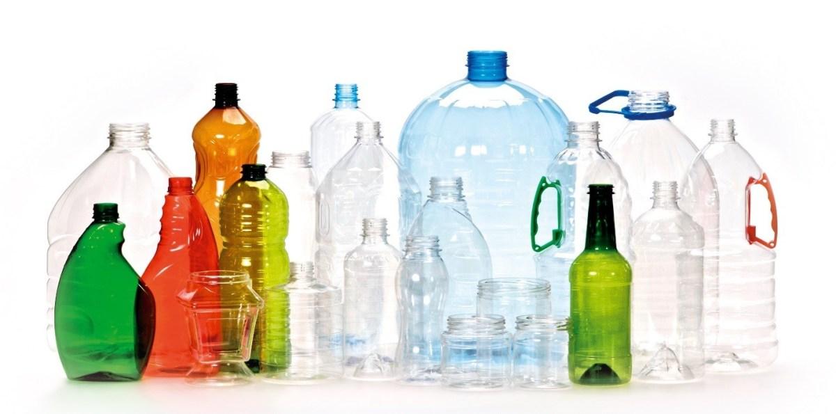 Plastik Ne Kadar Güvenli