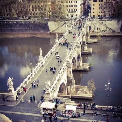 Rome: Off the Beaten Path