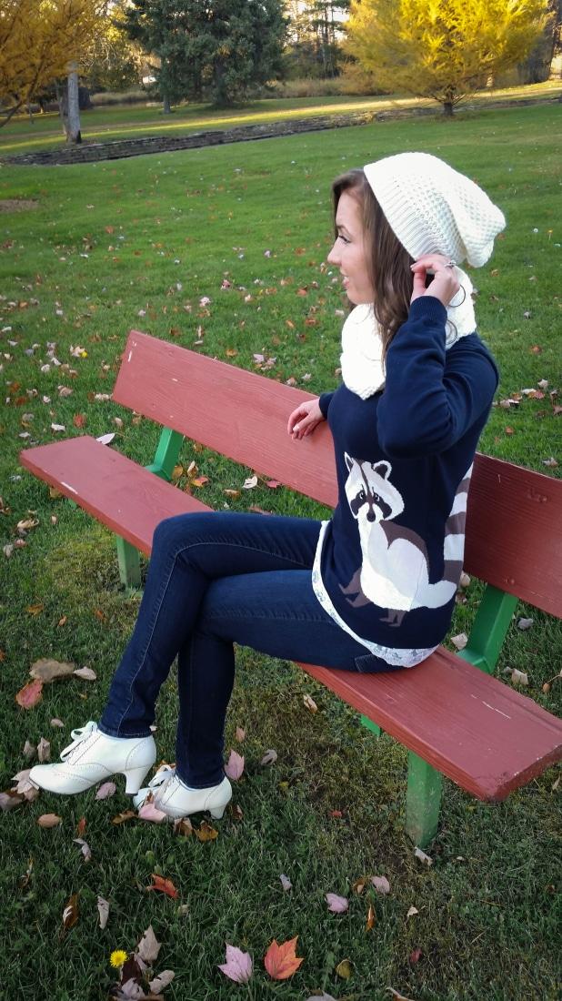 Sugarhill Boutique sweater