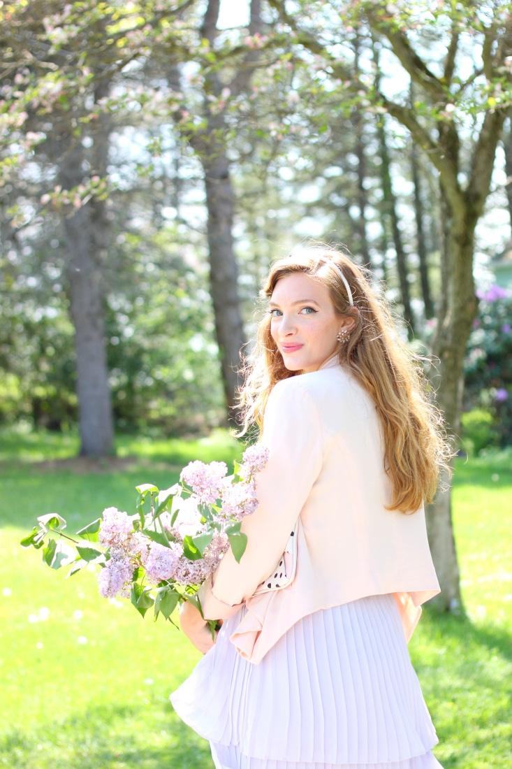 Amanda of Enchanting Elegance