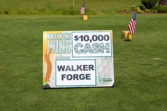 Walker Forge sponsor