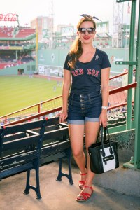 Red Sox Outfit