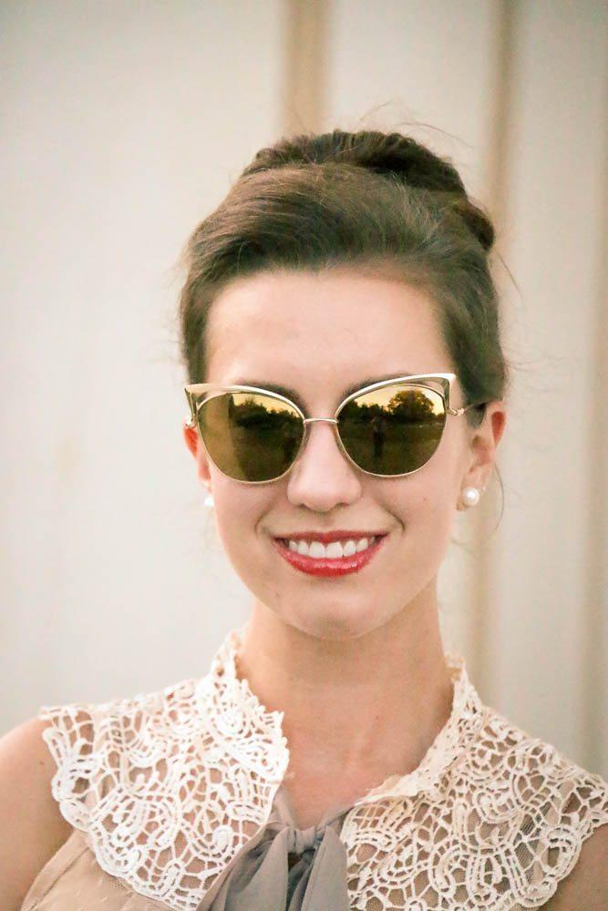 ModCloth sunglasses