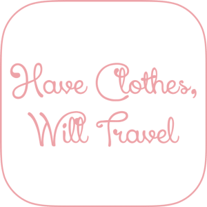 Have Clothes, Will Travel App Icon