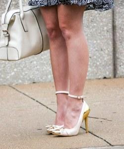 Machi Footwear heels