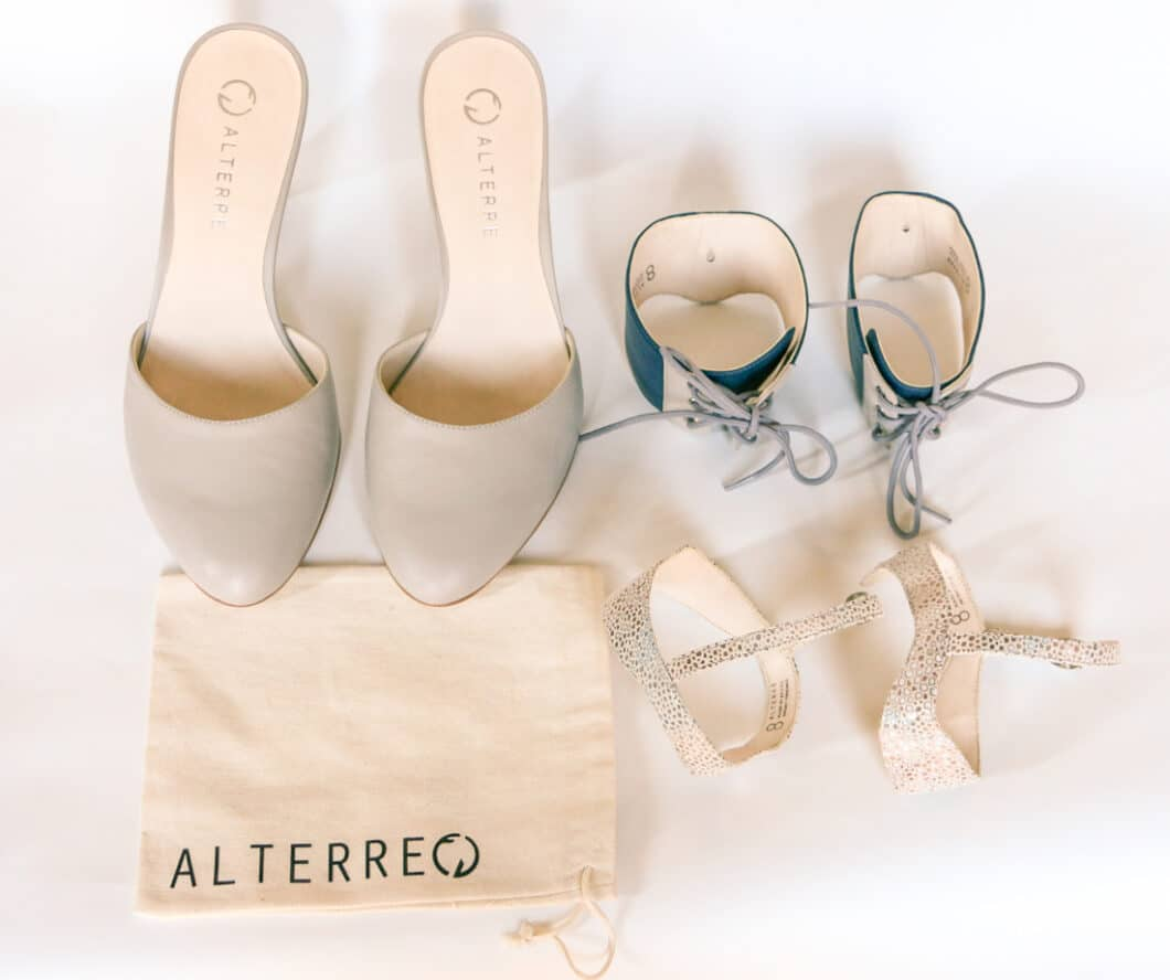 Alterre Shoes Giveaway!