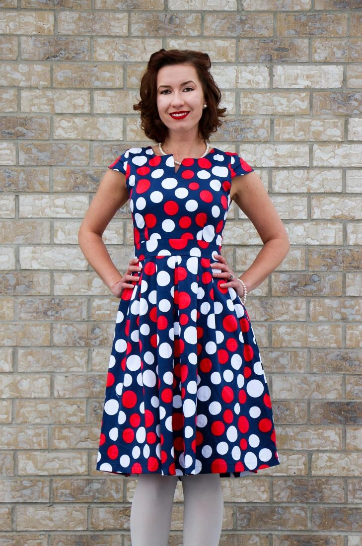 Lilee Fashionyamanto closeup dress