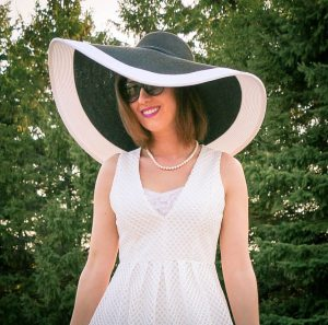 ModCloth Sun hat